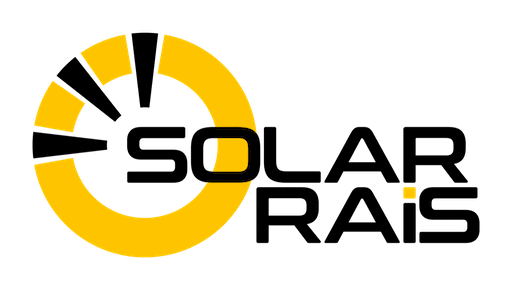 Solar Rais  Logo